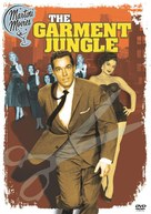 The Garment Jungle - DVD cover (xs thumbnail)