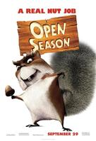 Open Season - Movie Poster (xs thumbnail)