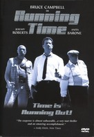Running Time - DVD cover (xs thumbnail)