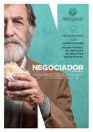 Negociador - Spanish Movie Poster (xs thumbnail)