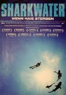 Sharkwater - German Movie Poster (xs thumbnail)
