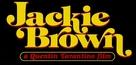 Jackie Brown - Logo (xs thumbnail)
