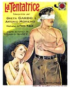 The Temptress - Belgian Movie Poster (xs thumbnail)
