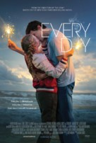 Every Day - Movie Poster (xs thumbnail)