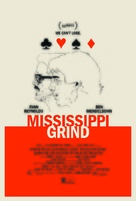 Mississippi Grind - Movie Poster (xs thumbnail)