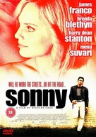 Sonny - British DVD cover (xs thumbnail)