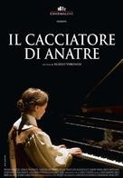 Il cacciatore di anatre - Italian Movie Poster (xs thumbnail)
