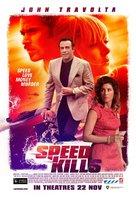 Speed Kills - Singaporean Movie Poster (xs thumbnail)