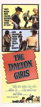 The Dalton Girls - Movie Poster (xs thumbnail)
