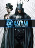 Batman: Gotham by Gaslight - Movie Cover (xs thumbnail)