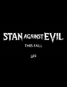 """Stan Against Evil"" - Logo (xs thumbnail)"