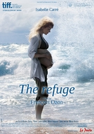 Le refuge - Canadian Movie Poster (xs thumbnail)