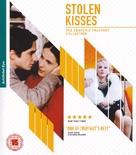 Baisers volés - British Movie Cover (xs thumbnail)