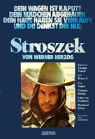 Stroszek - German DVD cover (xs thumbnail)