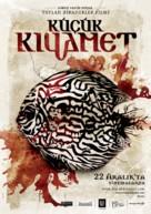 Küçük kiyamet - Turkish Movie Poster (xs thumbnail)
