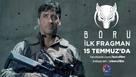 """""""Börü"""" - Turkish Movie Poster (xs thumbnail)"""