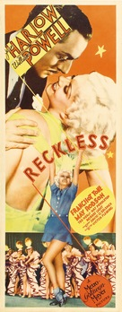 Reckless - Movie Poster (xs thumbnail)