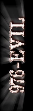 976-EVIL - Logo (xs thumbnail)