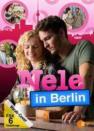 Nele in Berlin - German Movie Cover (xs thumbnail)