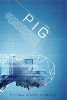 Pig - Movie Poster (xs thumbnail)