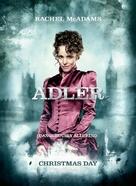 Sherlock Holmes - Teaser movie poster (xs thumbnail)