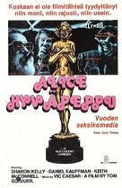 Alice Goodbody - Finnish VHS movie cover (xs thumbnail)