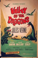 Valley of the Dragons - Movie Poster (xs thumbnail)
