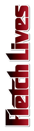Fletch Lives - Logo (xs thumbnail)