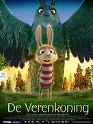 Resan till Fjäderkungens Rike - Belgian Movie Poster (xs thumbnail)