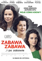 Zabawa, zabawa - Polish Movie Poster (xs thumbnail)