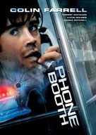 Phone Booth - Movie Poster (xs thumbnail)