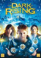 Dark Rising - Danish DVD cover (xs thumbnail)