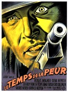In Love and War - French Movie Poster (xs thumbnail)