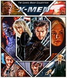 X-Men - Movie Cover (xs thumbnail)