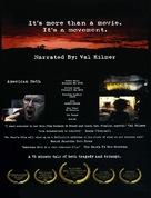 American Meth - Movie Poster (xs thumbnail)