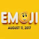 The Emoji Movie - Logo (xs thumbnail)