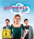 My Girlfriend's Boyfriend - German Blu-Ray cover (xs thumbnail)