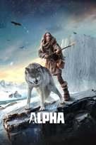 Alpha - poster (xs thumbnail)