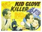 Kid Glove Killer - Movie Poster (xs thumbnail)