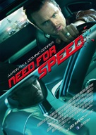 Need for Speed - German Movie Poster (xs thumbnail)