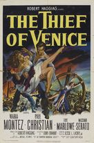 Ladro di Venezia, Il - Movie Poster (xs thumbnail)