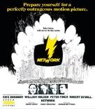 Network - British Blu-Ray movie cover (xs thumbnail)
