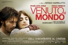 Venuto al mondo - Italian Movie Poster (xs thumbnail)