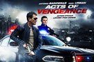Acts of Vengeance - Canadian poster (xs thumbnail)