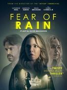 Fear of Rain - British Movie Poster (xs thumbnail)