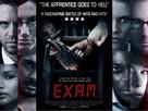 Exam - British Movie Poster (xs thumbnail)