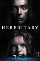 Hereditary - Movie Cover (xs thumbnail)