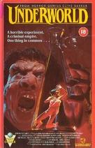 Underworld - British Movie Cover (xs thumbnail)