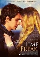 Time Freak - Dutch Movie Poster (xs thumbnail)