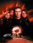 """""""Stargate SG-1"""" - Key art (xs thumbnail)"""